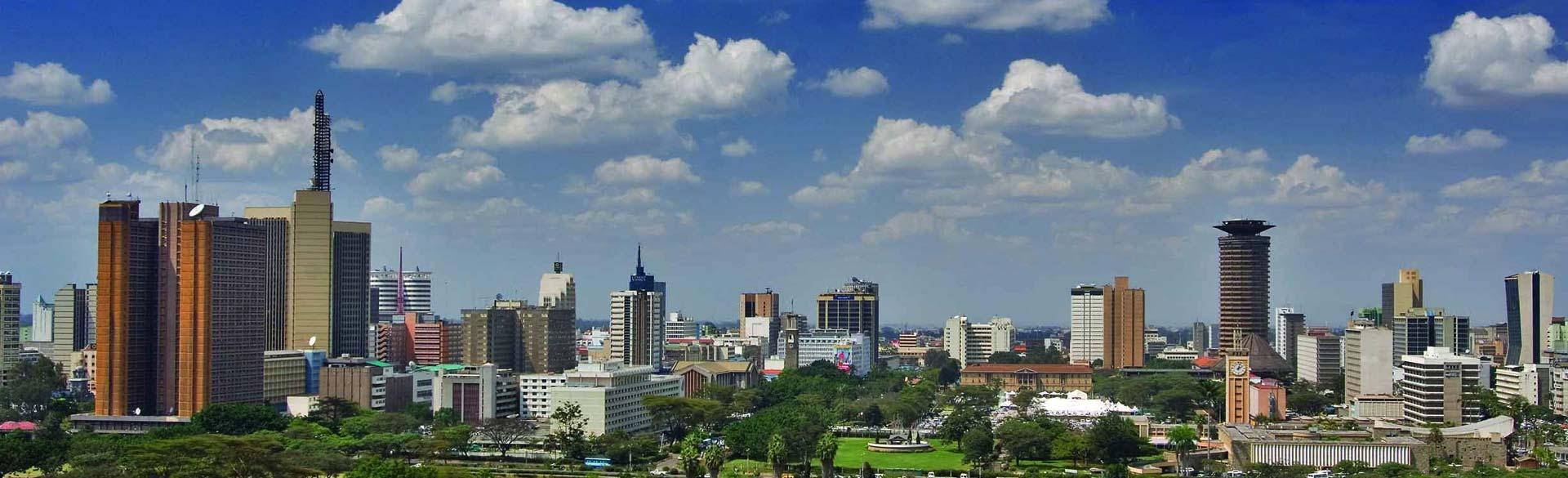 Nairobi City Tour