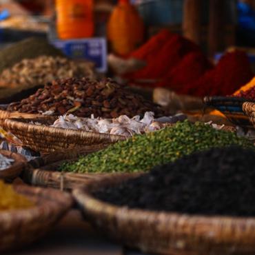 Spice Tour In Zanzibar