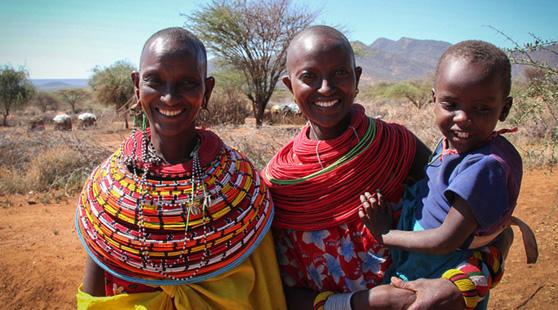 Samburu Sweetwaters Nakuru Masai Mara safari