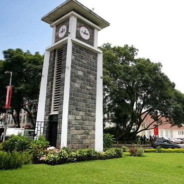 Arusha City Tour