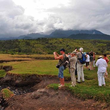 Safari & Hiking Arusha